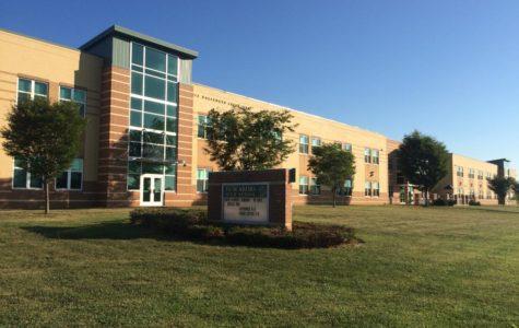 The Culture of Tuscarora High School