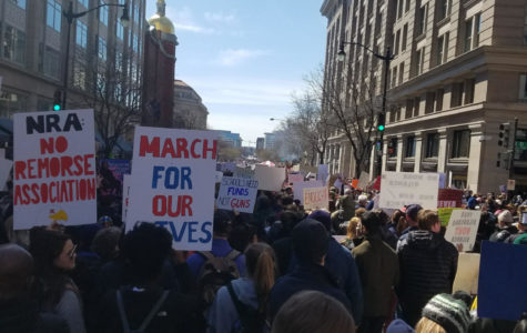 The March for Our Lives