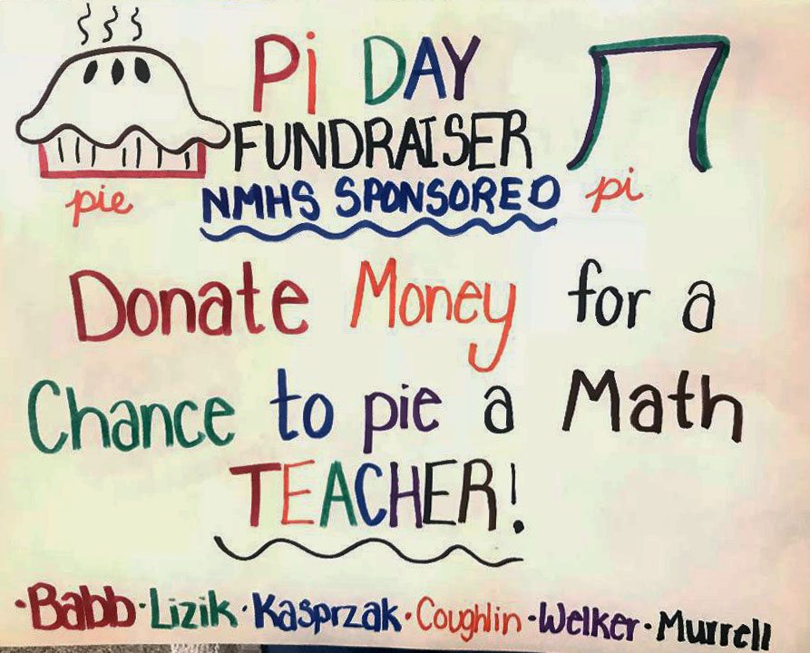 National+Math+Honor+Society+Sponsors+Pi+Day+Event
