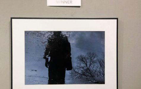 Caleb Spencer Wins Bettie Award!