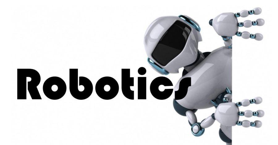 Our Robotics Team