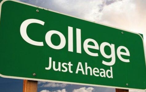 Helpful Hints for Juniors who are thinking about college