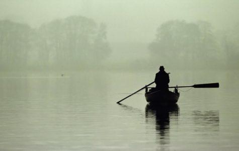 Fisherman- A Sonnet
