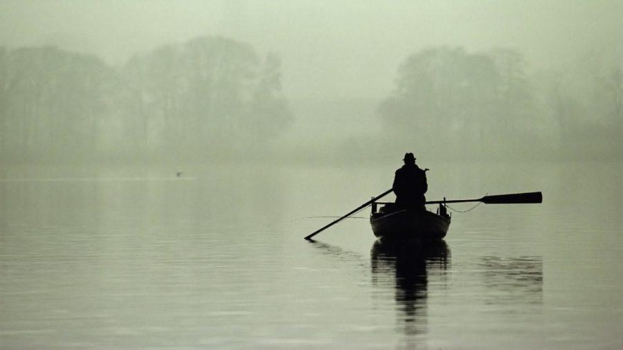 Fisherman-+A+Sonnet