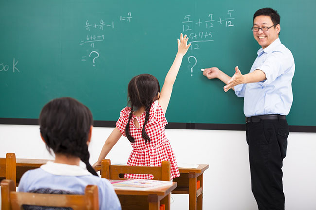 In their own words: Who Would You Hire to Be Your Teacher?