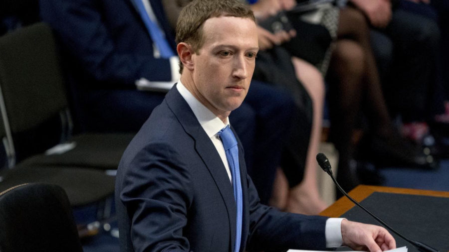 Facebook Vs. Congress