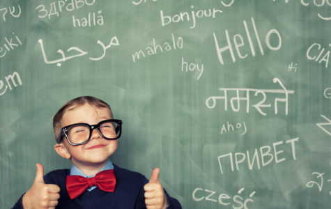 Should children learn multiple languages early in life?