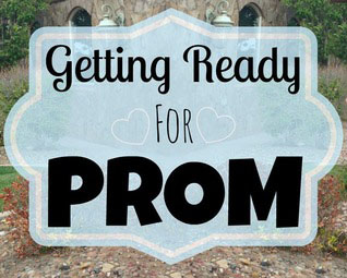 How long do you think it take girls to get ready for prom?