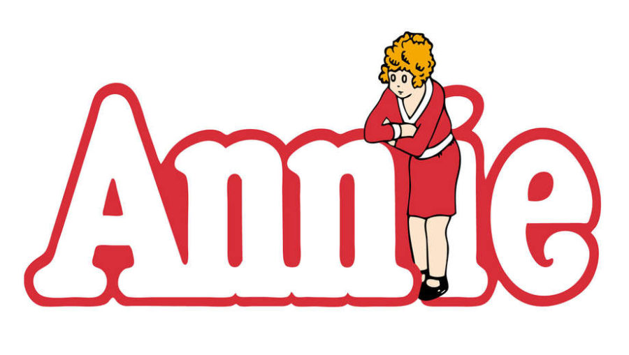 Annie Opens on May 10th