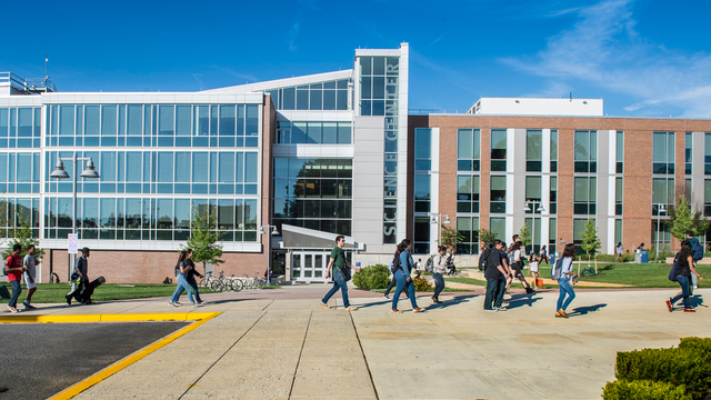 Recent Decision on Free Community College in Maryland