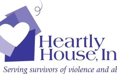 Support Domestic Violence Awareness!