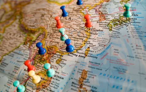How Foreign Languages Classes Inspired Me to Travel Abroad