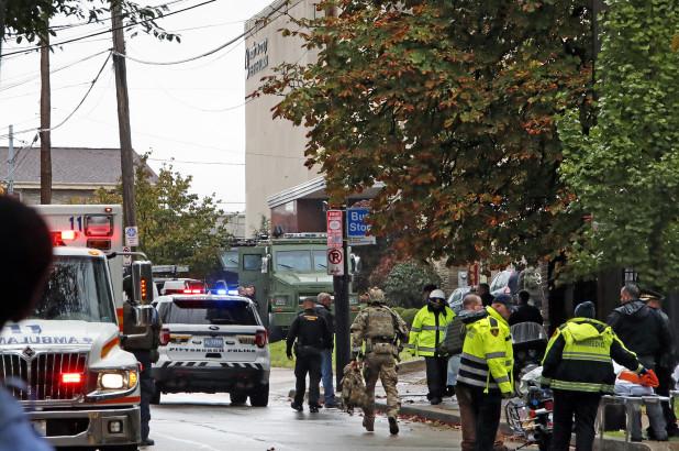 Death and Terror Strikes the Jewish Community