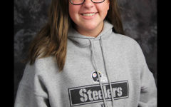 Student of the Week: 10-08 through 10-12