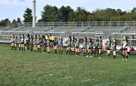 Weekly Sports Spotlight: Girls Soccer