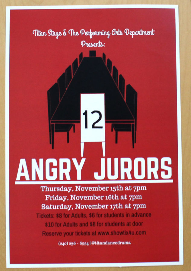 Academic Spotlight: Behind the Scenes of 12 Angry Jurors