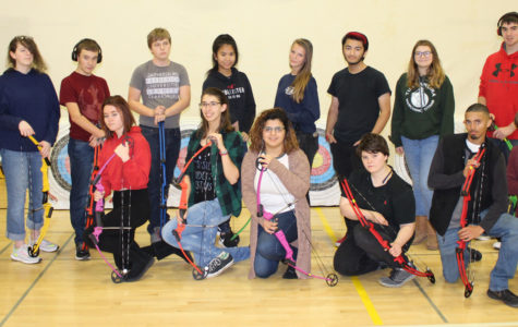 THS Archery: A sport for everyone!