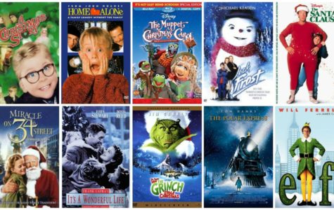 Titans' Favorite Holiday Movies