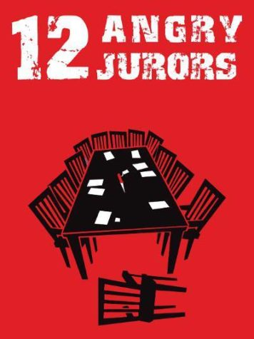 Titan Stage presents: 12 Angry Jurors