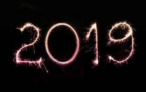 Tuscarora Titans' New Year's Resolutions
