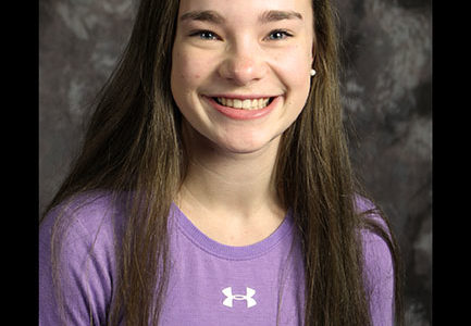 THS Student of the Week: Rachel Nichols