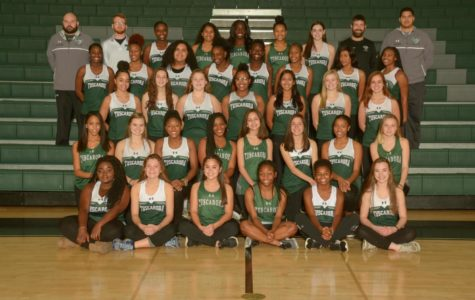Winter Sports Spotlight: The Boy's and Girl's Track and Field Teams