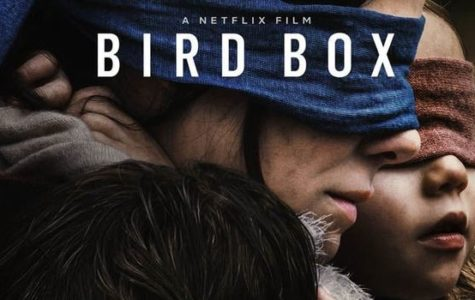 Bird Box – Movie Review
