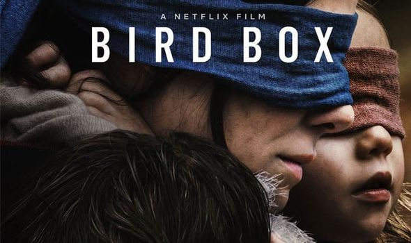 Bird Box - Movie Review