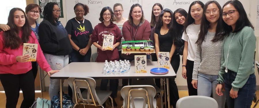 Tuscarora High Schools Project Lit