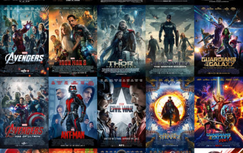 """2019 Set to Be Another """"Super"""" Year at the Box Office"""