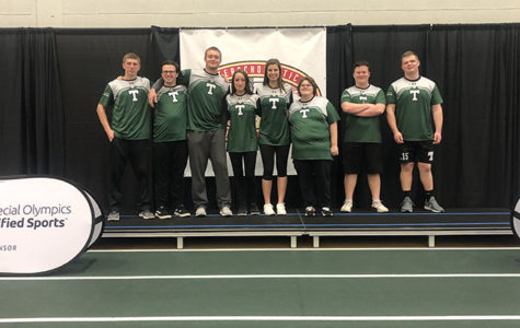Sports Spotlight: Unified Bocce