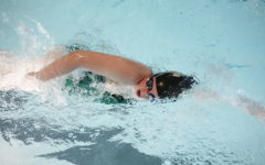 Tuscarora Swimming and diving