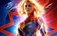"""Captain Marvel"" hits theaters, continuing Marvel's epic 21-film saga"