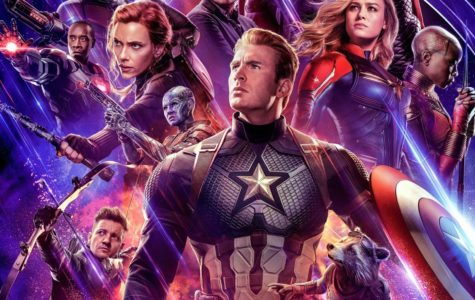 'Avengers: Endgame' poised to smash box office records
