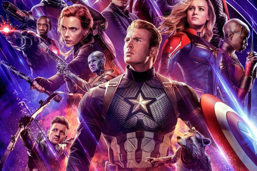 'Avengers: Endgame' poised to smash box office records