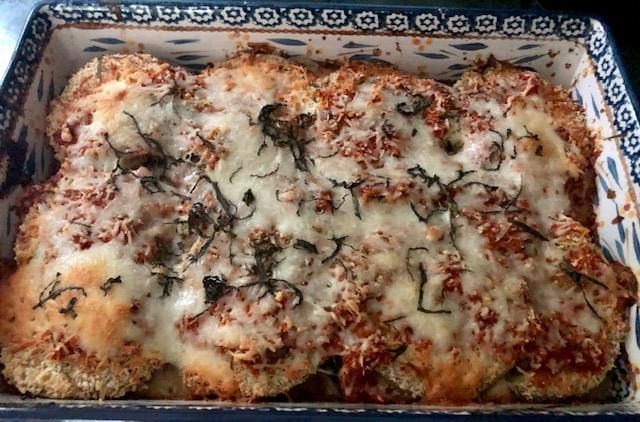 Culinary+Corner%3A+Eggplant+Parmesan