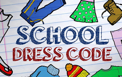 Opinions about the THS dress code