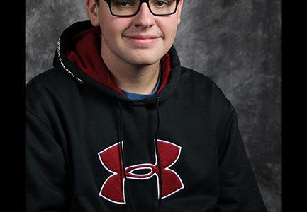 Student of the Week: Jack LeBlanc