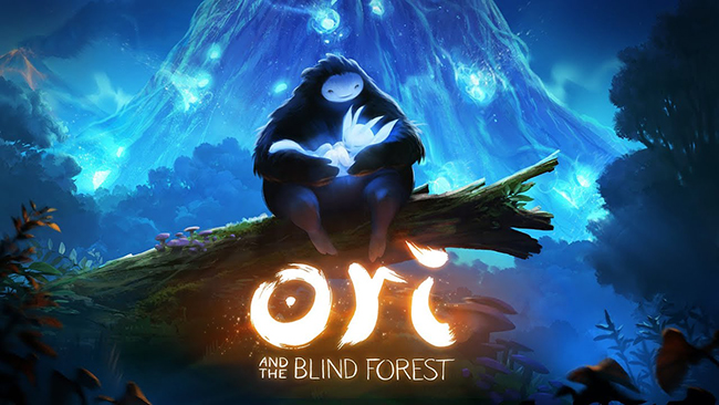 Game Review: Ori and the Blind Forest