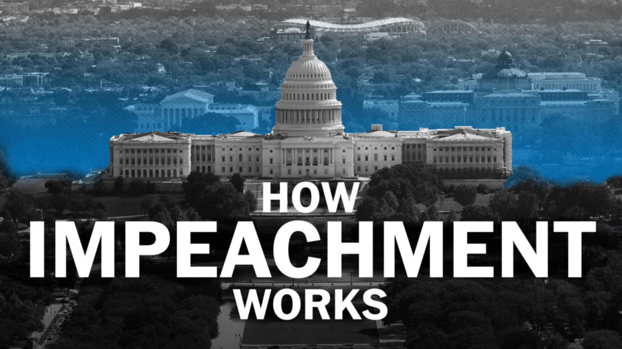 An overview of how impeachment works