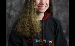 Student of the Week: Megan Lizambri