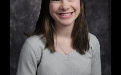 Student of the Week: Rachel Nicholas