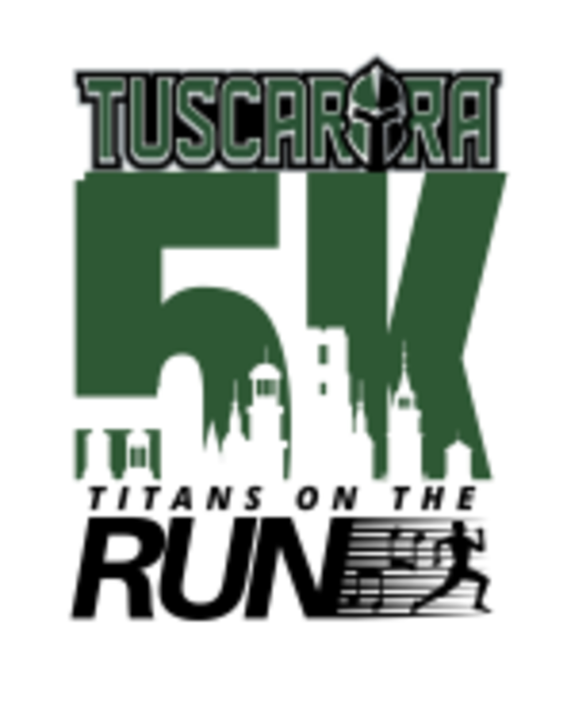 Save the Date! THS 5K Run!