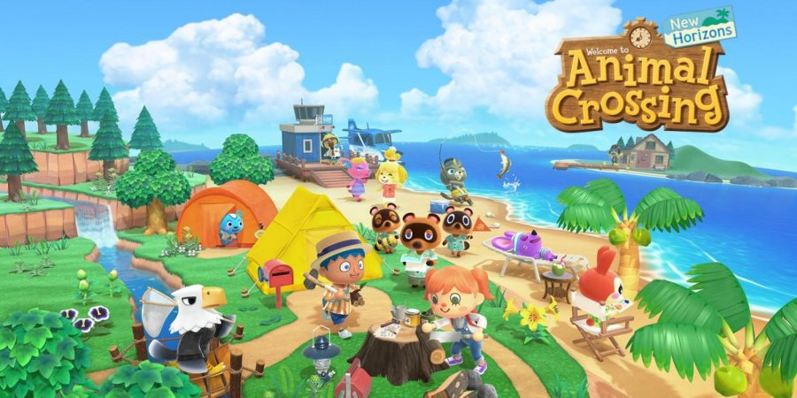 Video+Game+Review%3A+Animal+Crossing%3A+New+Horizons