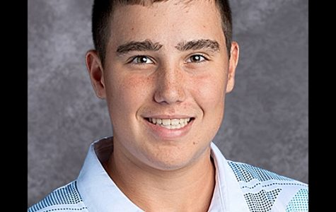 Student of the Week: Nathan Neubauer