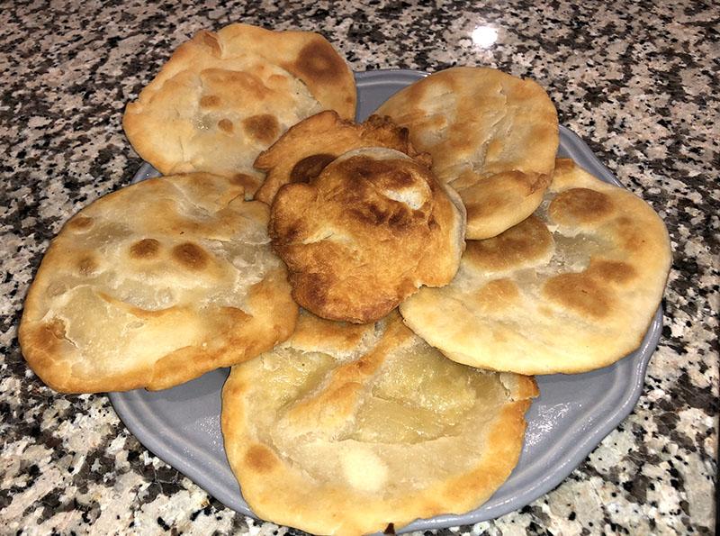 Culinary Corner: Puerto Rican Arepas