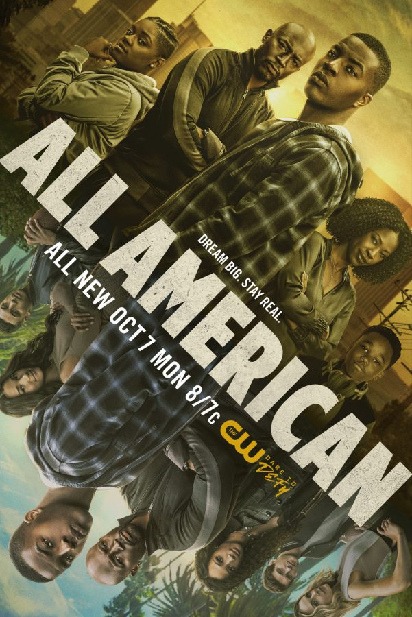 Netflix Review: All American
