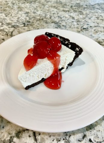 Culinary Corner: No Bake Cheesecake!
