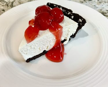 Culinary Corner: No Bake Cheesecake!
