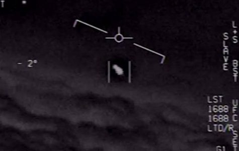 What You Need to Know About the UFO Video Releases from the Pentagon